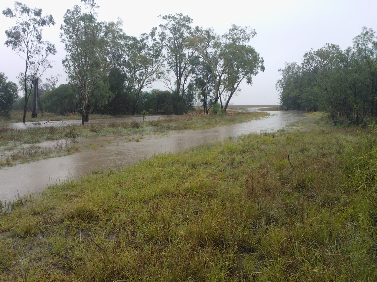 Gil Gil Creek
